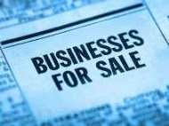 Продаж підприємств Київ