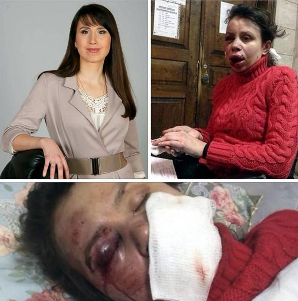 Юрист о уголовном деле журналистки Татьяны Черновол